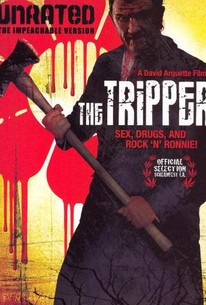 The Tripper (2007) - Rotten Tomatoes