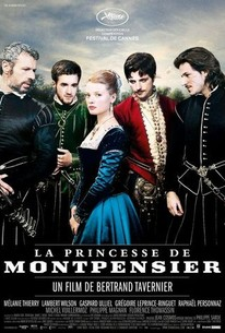 La princesse de Montpensier (The Princess of Montpensier)