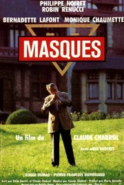 Masques (Masks)