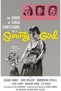 Sorority Girl