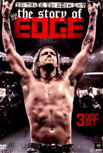WWE: You Think You Know Me? - The Story of Edge