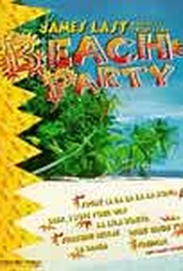 James Last & His Orchestra: Beach Party