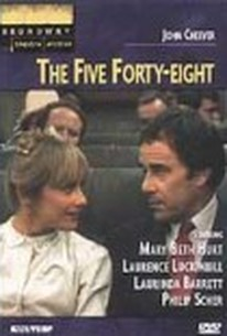 3 by Cheever: The 5:48 (The Five Forty-Eight)