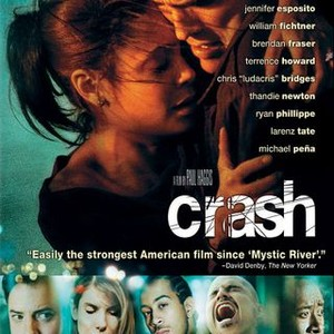 Movie crash about