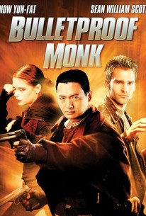 Bulletproof Monk Stream