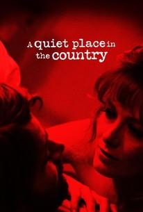 A Quiet Place in the Country (Un tranquillo posto di campagna)