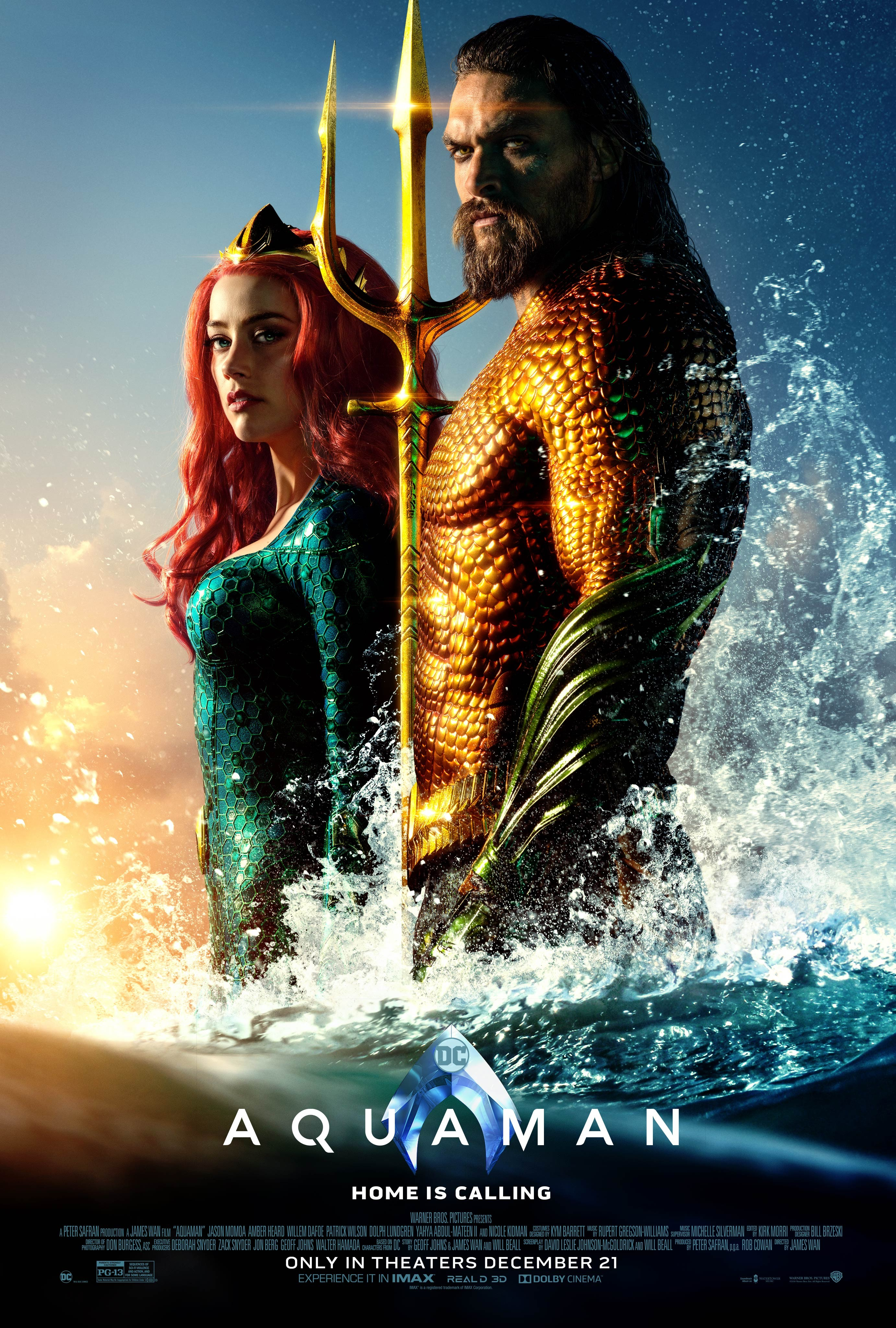 Aquaman