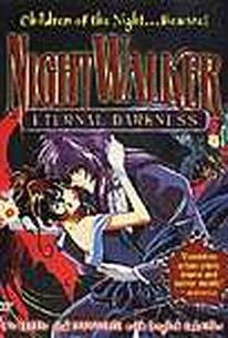 Nightwalker #2: Eternal Darkness