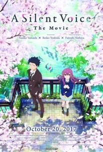 A Silent Voice Koe No Katachi Movie Quotes Rotten Tomatoes
