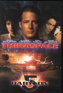Thirdspace
