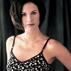 Courteney Cox Arquette as Monica Geller Bing