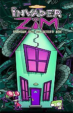 Invader Zim Box Set