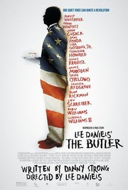 Lee Daniels' The Butler (2013)