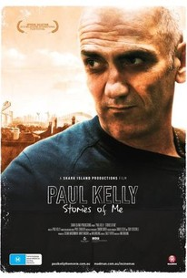 Paul Kelly: Stories of Me