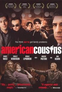 American Cousins