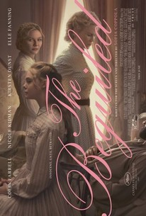 Image Result For The Beguiled Rotten Tomatoes
