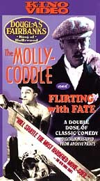 Mollycoddle and Flirting with Fate