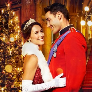 Christmas With a Prince (2018) - Rotten Tomatoes