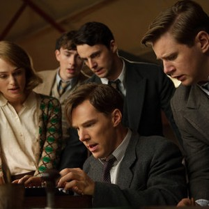 The Imitation Game - Movie Quotes - Rotten Tomatoes