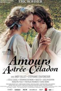 Romance of Astrea and Celadon