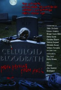 Celluloid Bloodbath: More Prevues From Hell