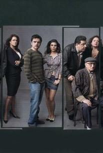 The Sopranos - Season 1 Episode 10 - Rotten Tomatoes