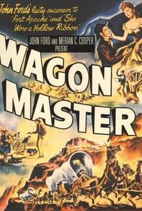 Wagon Master