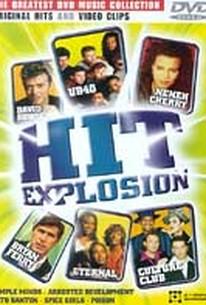Hit Explosion