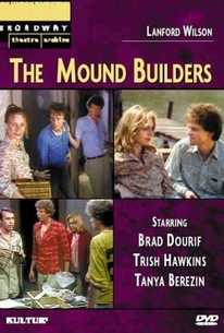 Lanford Wilson's The Mound Builders