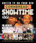 Street Heat - Showtime