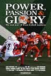 Power, Passion & Glory