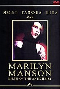 Marilyn Manson - Most Famous Hits
