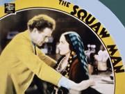 The Squaw Man (The White Man)
