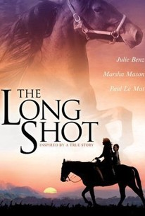 The Long Shot: Believe in Courage
