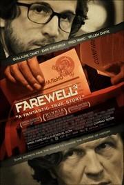 Farewell (L'affaire Farewell)
