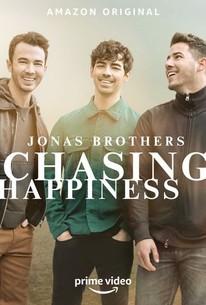Jonas Brothers: Chasing Happiness
