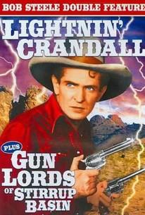 Gun Lords of Stirrup Basin