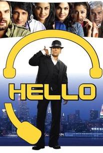 Hello...