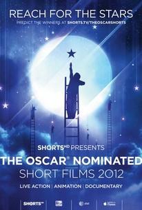 Oscar Nominated Animation Shorts