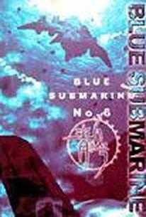Blue Submarine 6