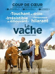 One Man and His Cow (La Vache)