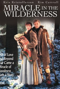 Miracle In The Wilderness 1991