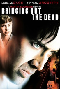 Bringing Out the Dead