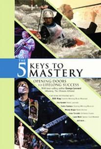 5 Keys to Mastery
