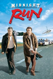 midnight run torrent