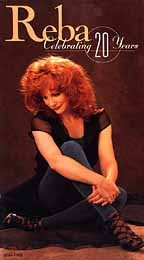Reba - Celebrating 20 Years