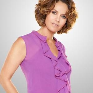 Amy Brenneman as Dr. Violet Turner