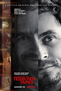 Conversations with a Killer: The Ted Bundy Tapes: Miniseries