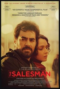The Salesman (Forushande)