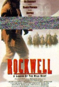 Rockwell: A Legend of the Wild West
